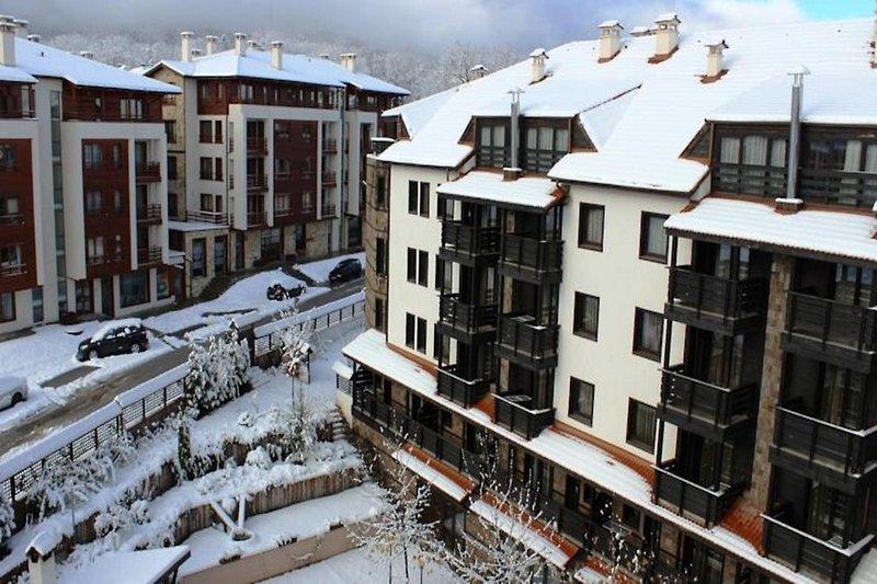 Casa Karina Hotel & Apartments Außenaufnahme