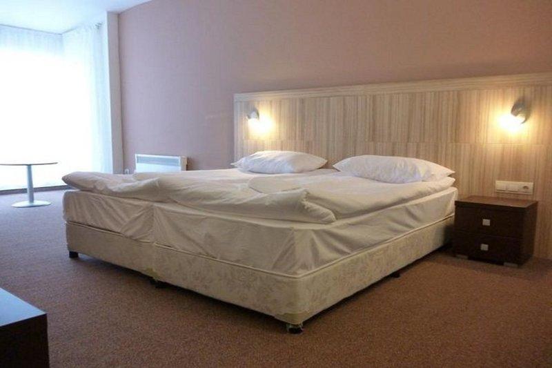 Casa Karina Hotel & Apartments Wohnbeispiel