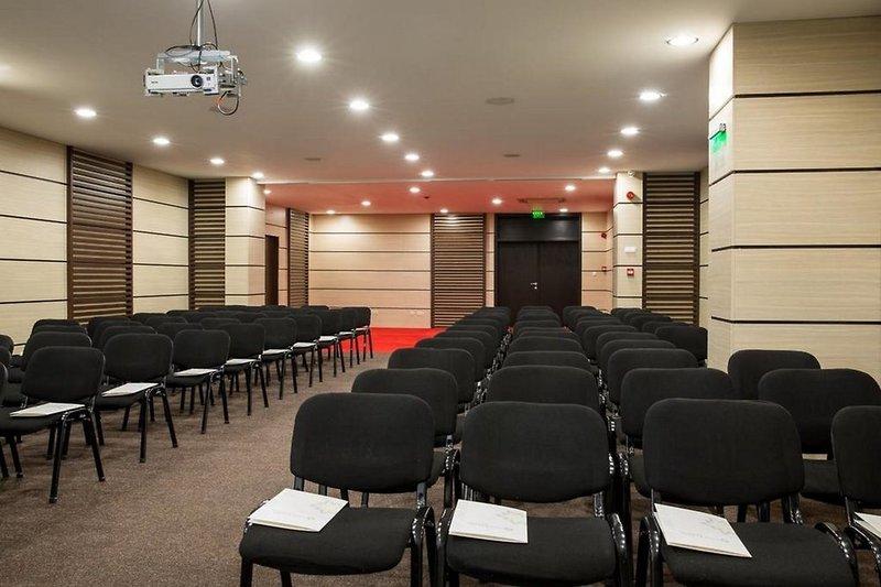 Casa Karina Hotel & Apartments Konferenzraum