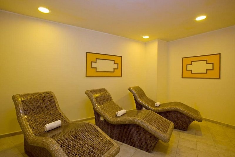 Casa Karina Hotel & Apartments Wellness