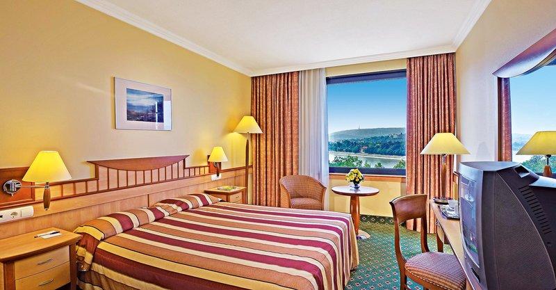Danubius Health Spa Resort Helia Wohnbeispiel