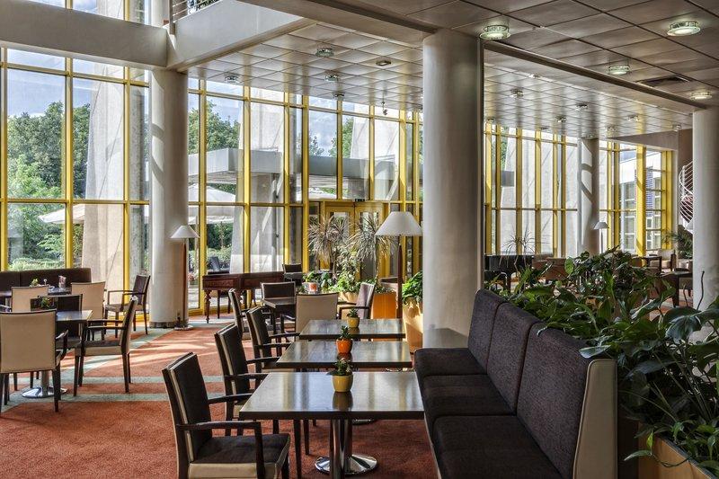 Danubius Health Spa Resort Helia Konferenzraum