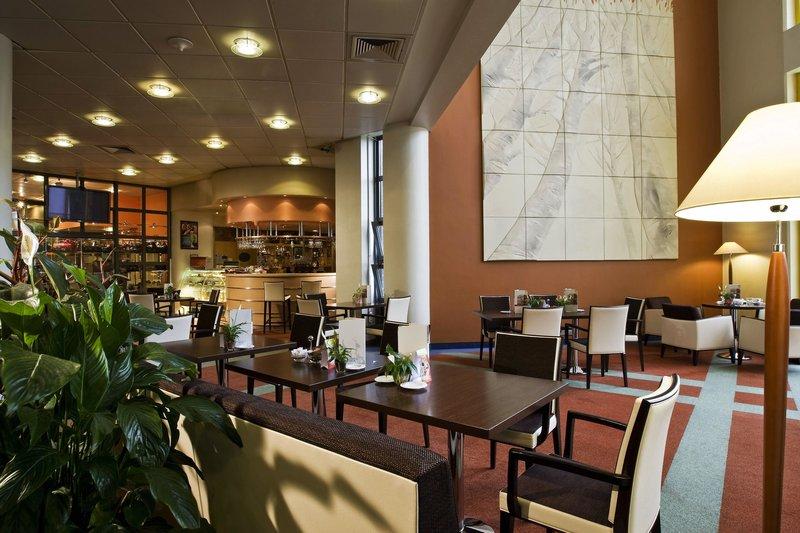 Danubius Health Spa Resort Helia Bar