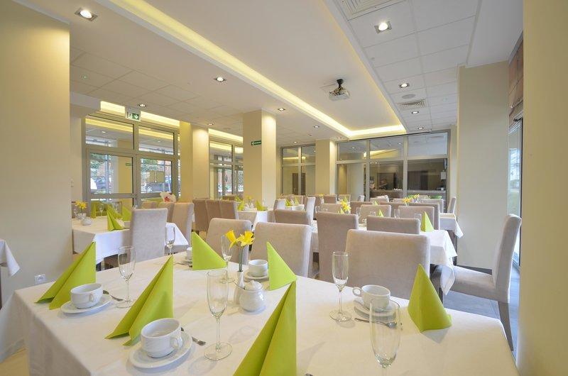 Hotel Zorza Restaurant