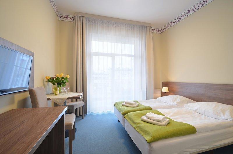 Hotel Zorza Wohnbeispiel