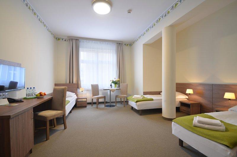 Hotel Zorza Wellness