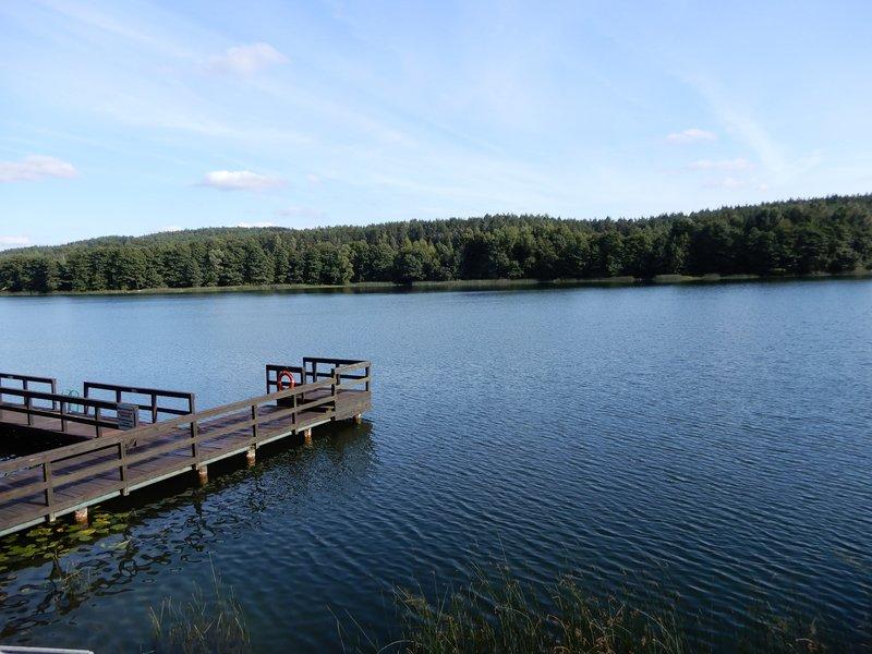 LongVita Czapielski Mlyn Landschaft