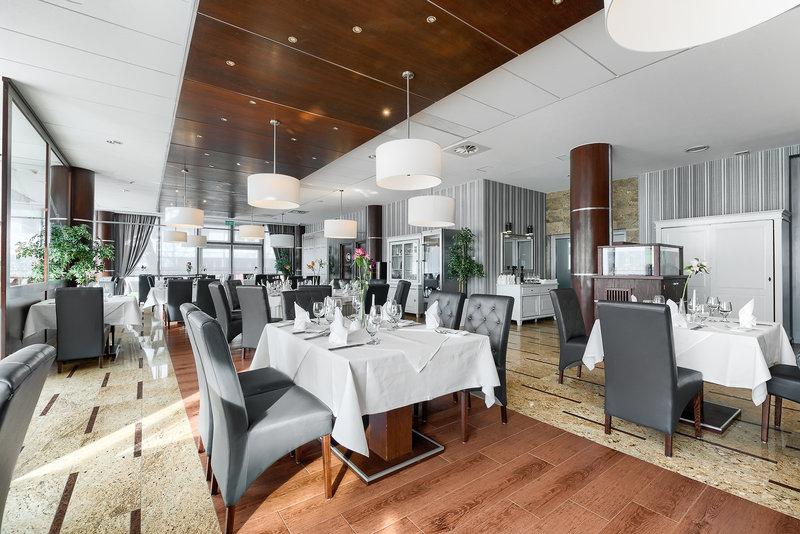 Leda Spa Restaurant