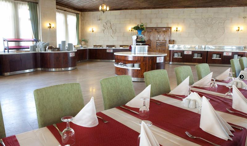 Dilek Kaya Restaurant