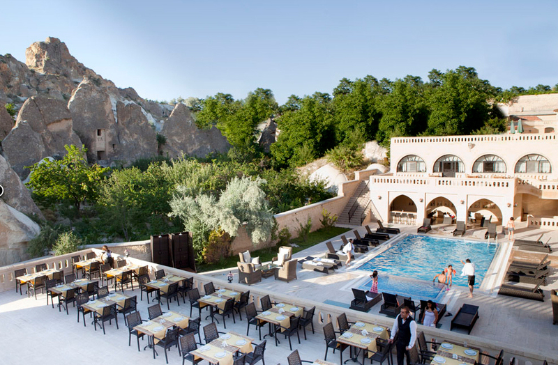 Dilek Kaya Pool
