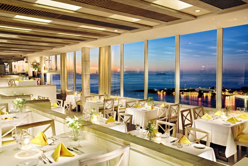 Rio Othon Palace Restaurant