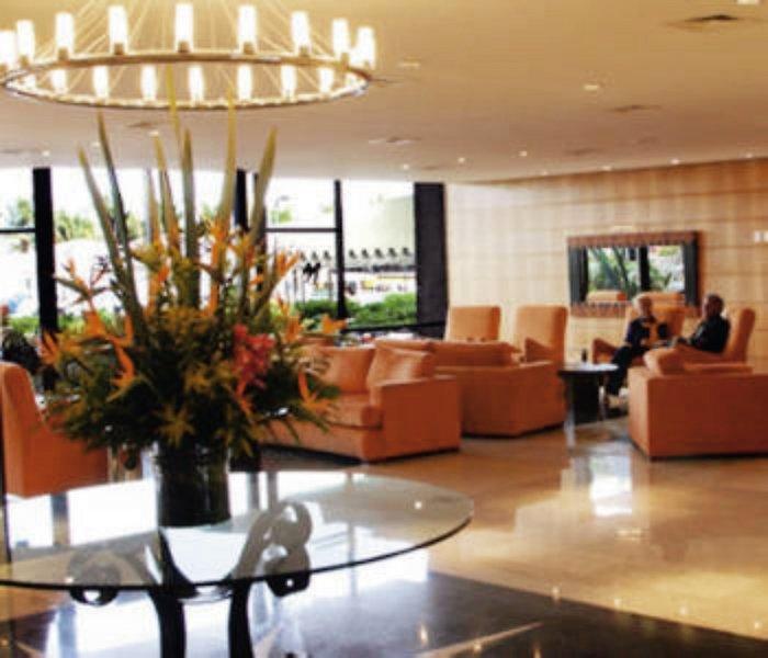 Rio Othon Palace Lounge/Empfang