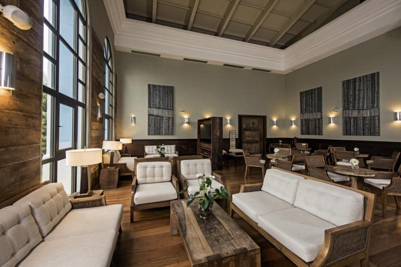 Iberostar Bahia Lounge/Empfang