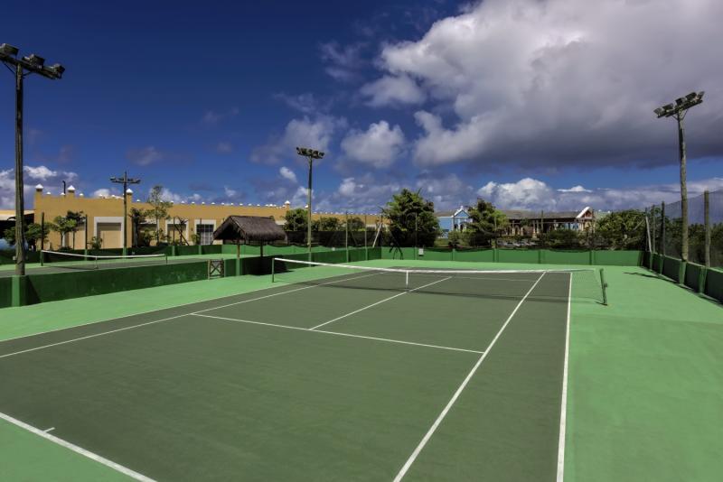 Iberostar Bahia Sport und Freizeit