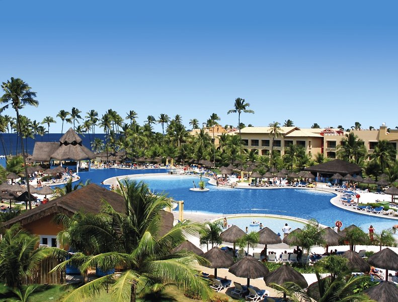 Iberostar Bahia Pool