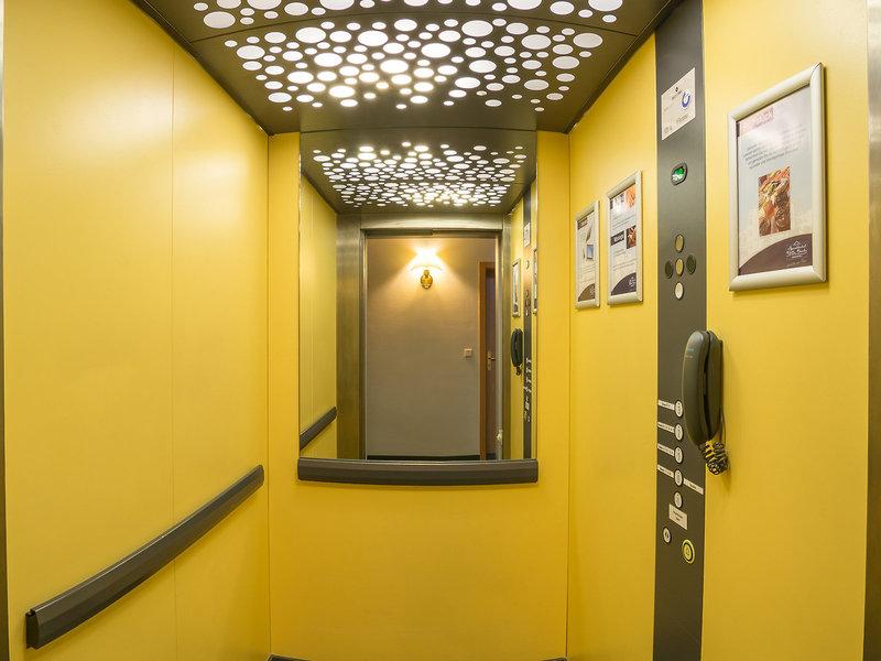 Osada Villa Lounge/Empfang