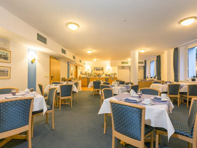 Osada Villa Restaurant