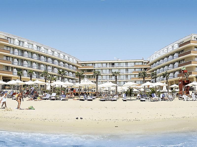 Zornitza Sands Strand