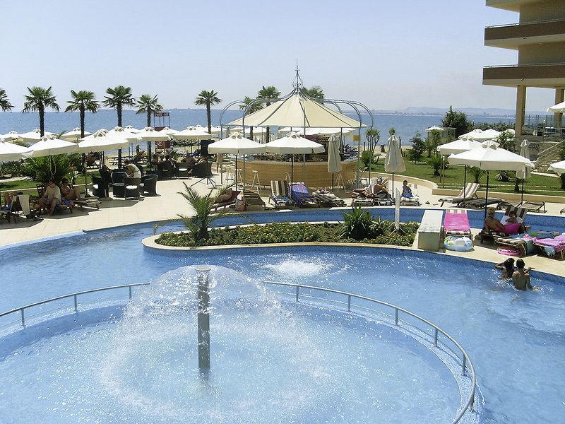 Zornitza Sands Pool