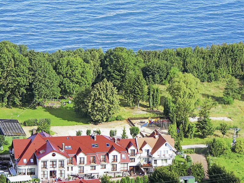 Villa Hoff Wellness & SPA Landschaft