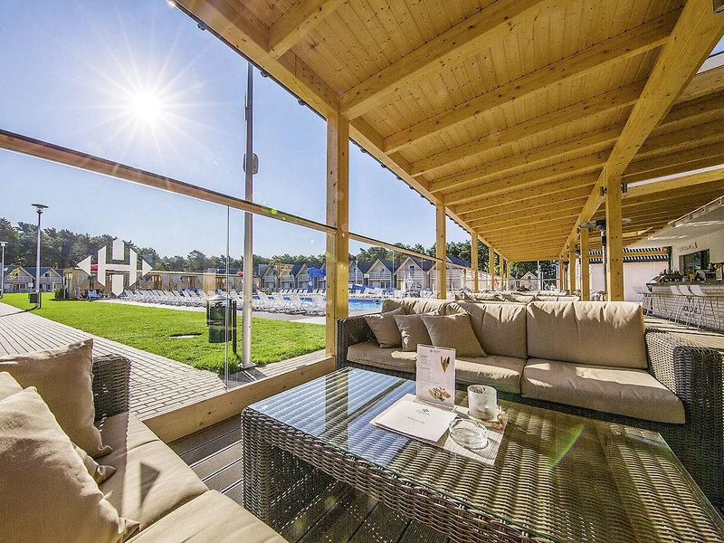 Holiday Park & Resort - Niechorze Terrasse