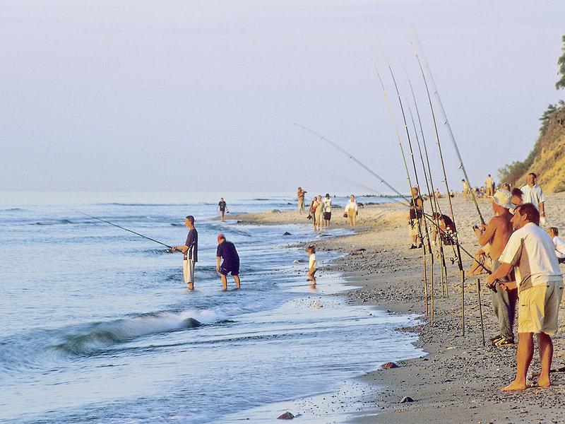 Jantar Rewal Sport und Freizeit