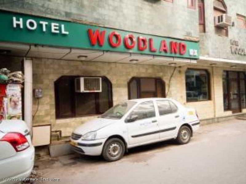 Hotel Woodland Deluxe Außenaufnahme