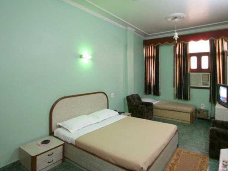 Hotel Woodland Deluxe Wohnbeispiel