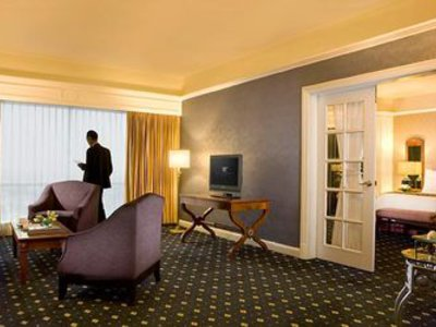JW Marriott Hotel Surabaya Wohnbeispiel