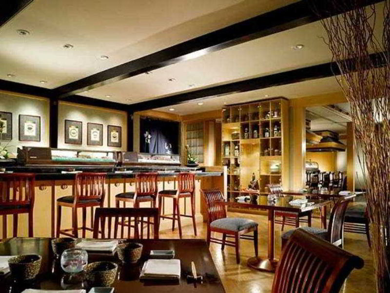 JW Marriott Hotel Surabaya Bar