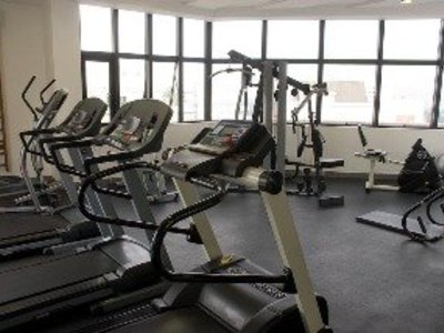 Serena Boutique Resort Buzios Wellness