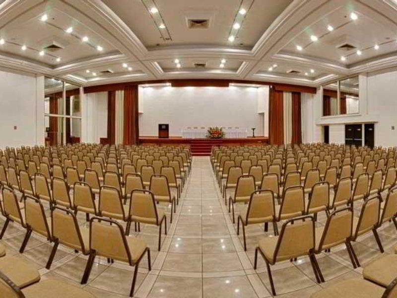 Plaza Sao Rafael Konferenzraum