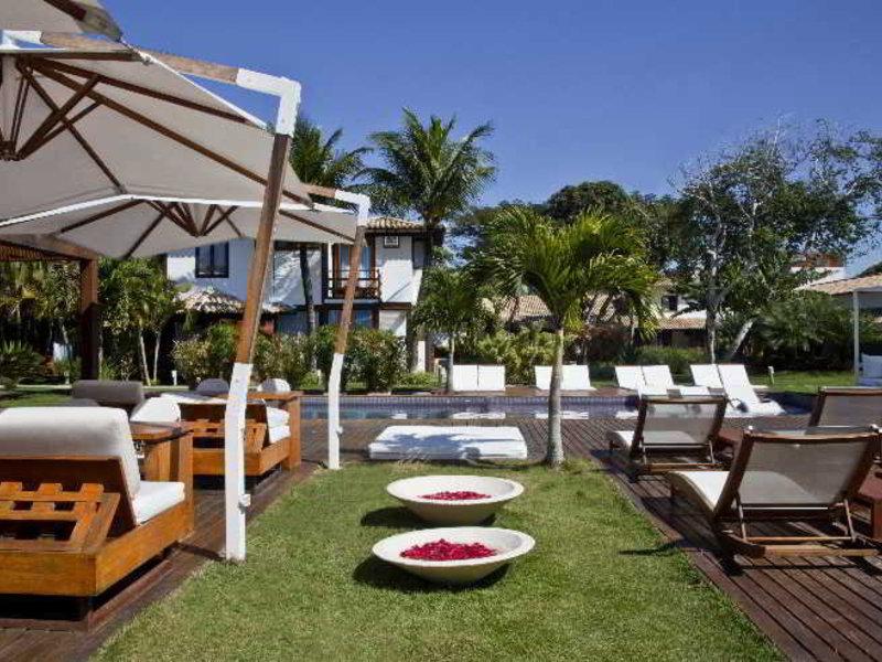 Serena Boutique Resort Buzios Pool
