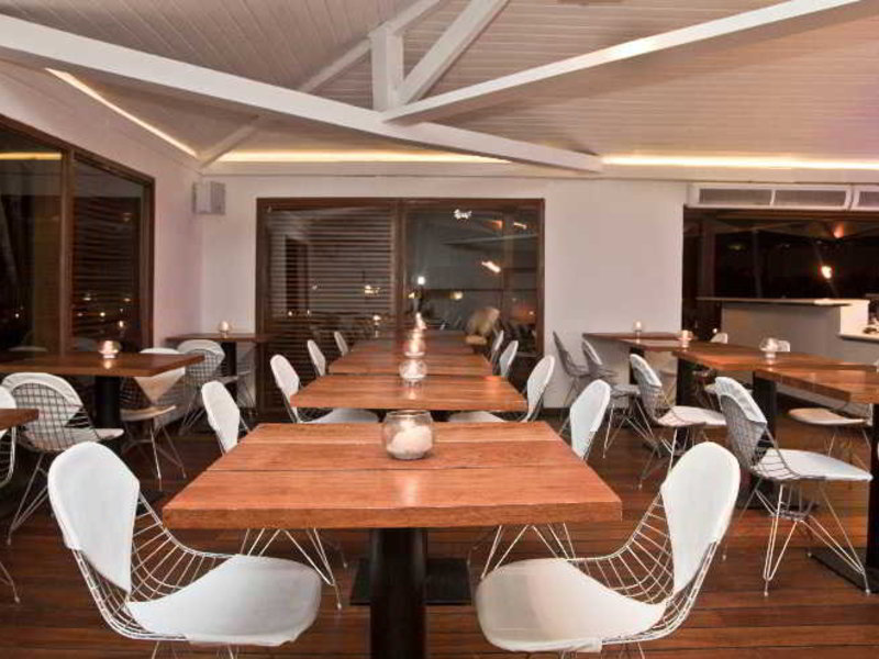 Serena Boutique Resort Buzios Restaurant
