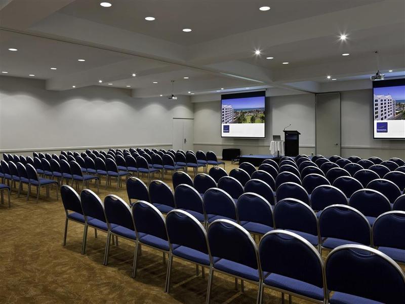 Novotel St.Kilda Konferenzraum