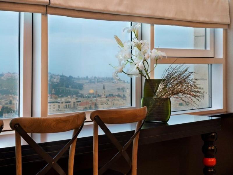 21st Floor Hotel Terrasse