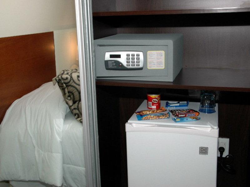 Palm Beach Plaza Hotel Wohnbeispiel