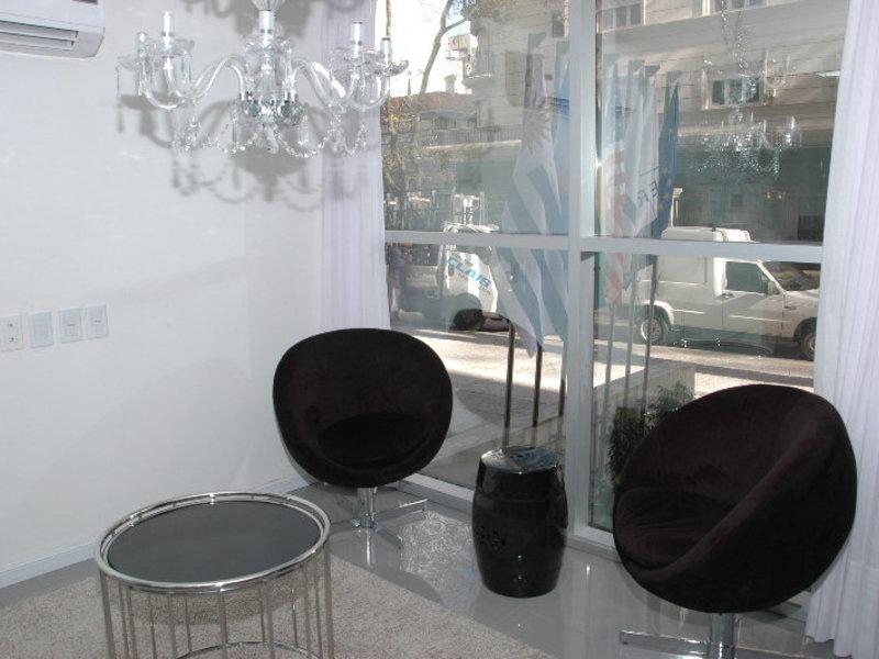 Palm Beach Plaza Hotel Lounge/Empfang