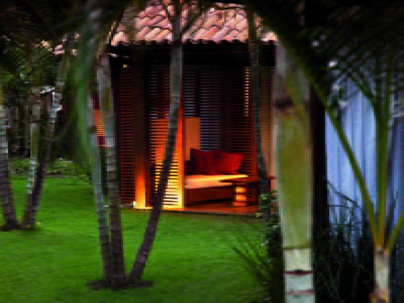 Serena Boutique Resort Buzios Garten