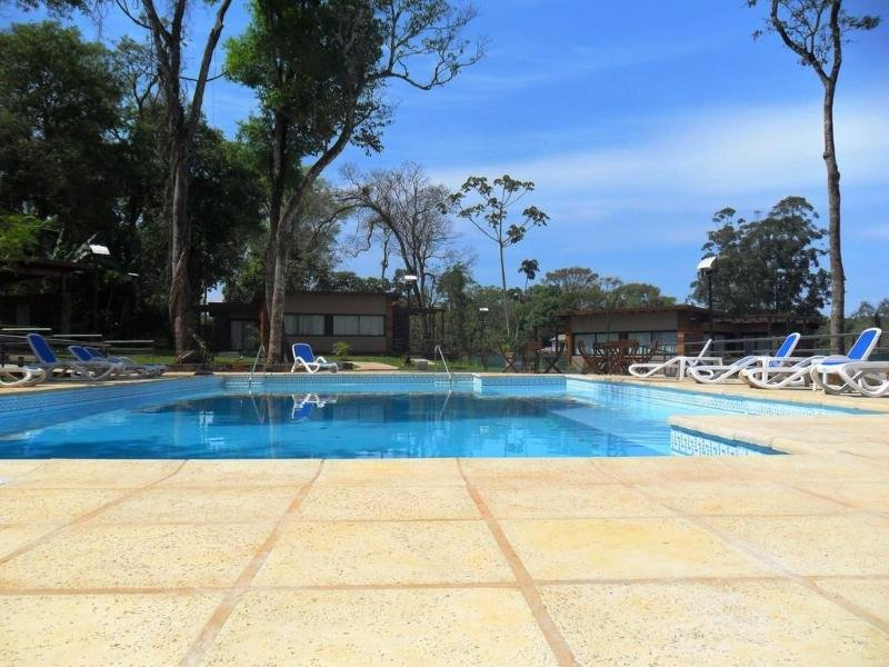 Gran Hotel Tourbillon & Lodge Pool