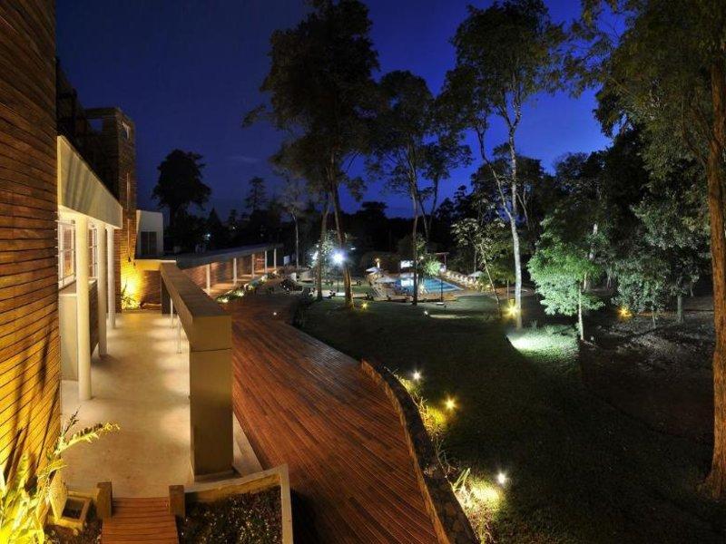 Gran Hotel Tourbillon & Lodge Terrasse
