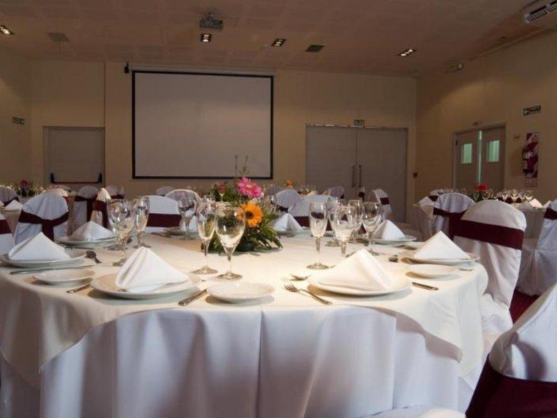 Gran Hotel Tourbillon & Lodge Restaurant