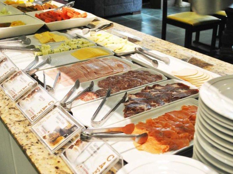 Plaza Sao Rafael Restaurant