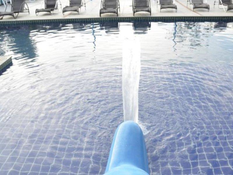 Pousada Miratlantico Pool