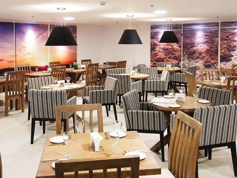 Ritz Suites Restaurant