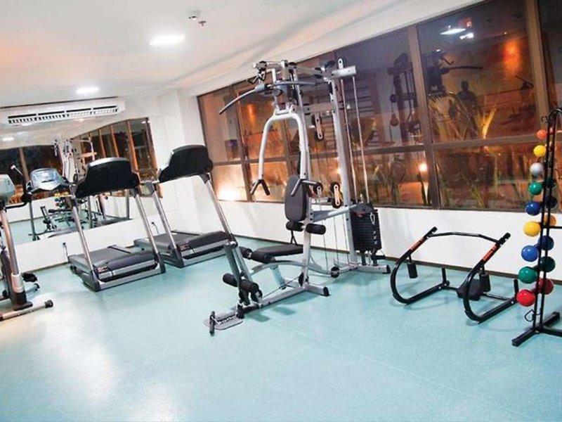 Ritz Suites Sport und Freizeit