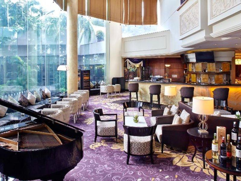 JW Marriott Hotel Surabaya Restaurant