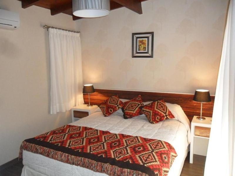 Gran Hotel Tourbillon & Lodge Wohnbeispiel