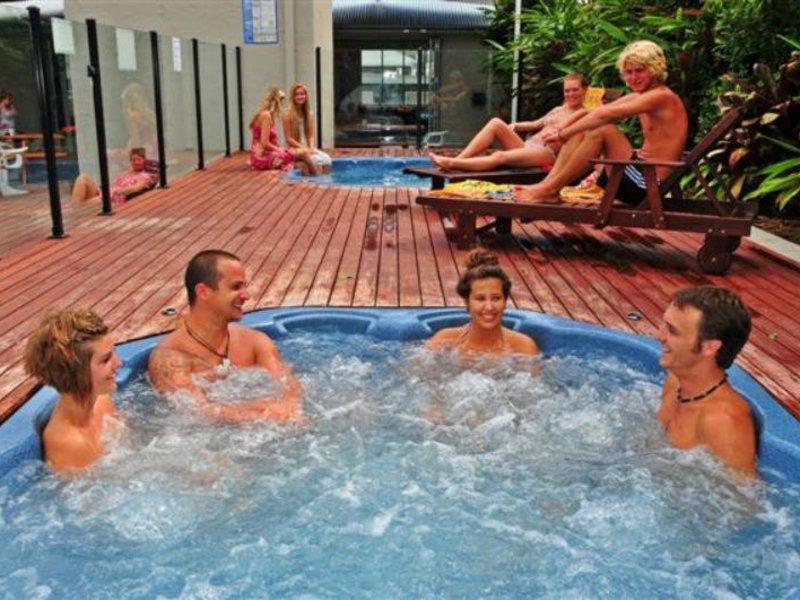 Nomads Byron Bay Wellness