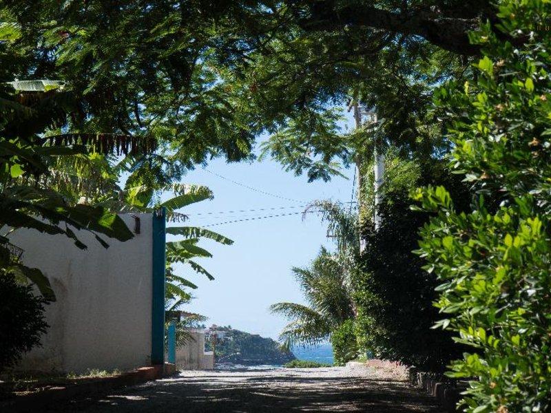 Pousada Miratlantico Garten